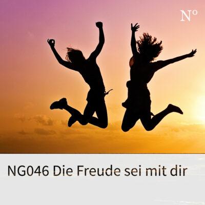 NG046 Die Freude sei mit dir