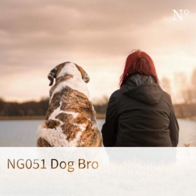 NG051 Dog Bro
