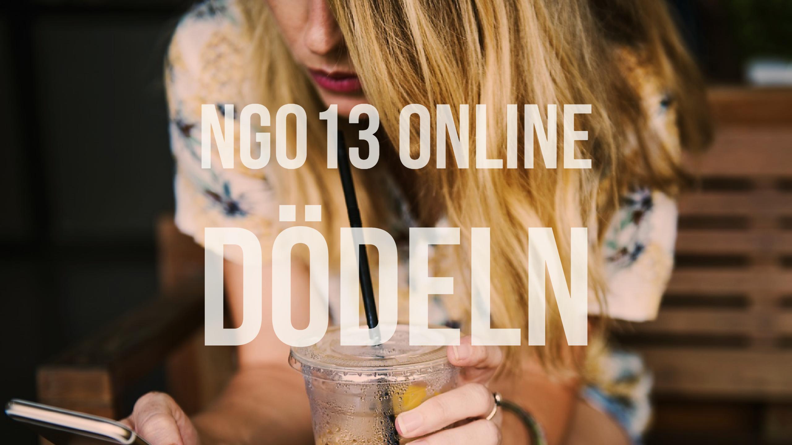 NG013 Online dödeln