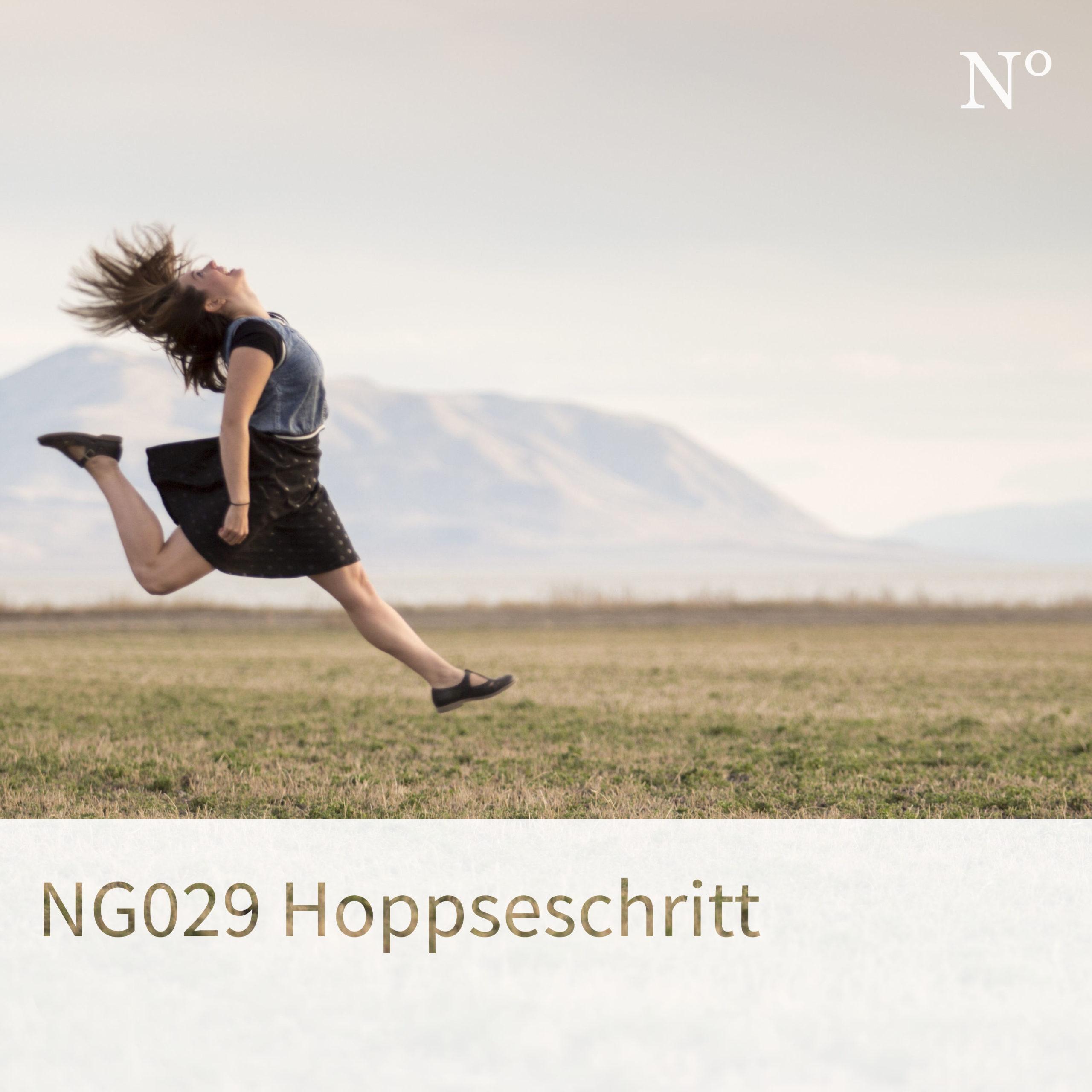 NG029 Hoppseschritt