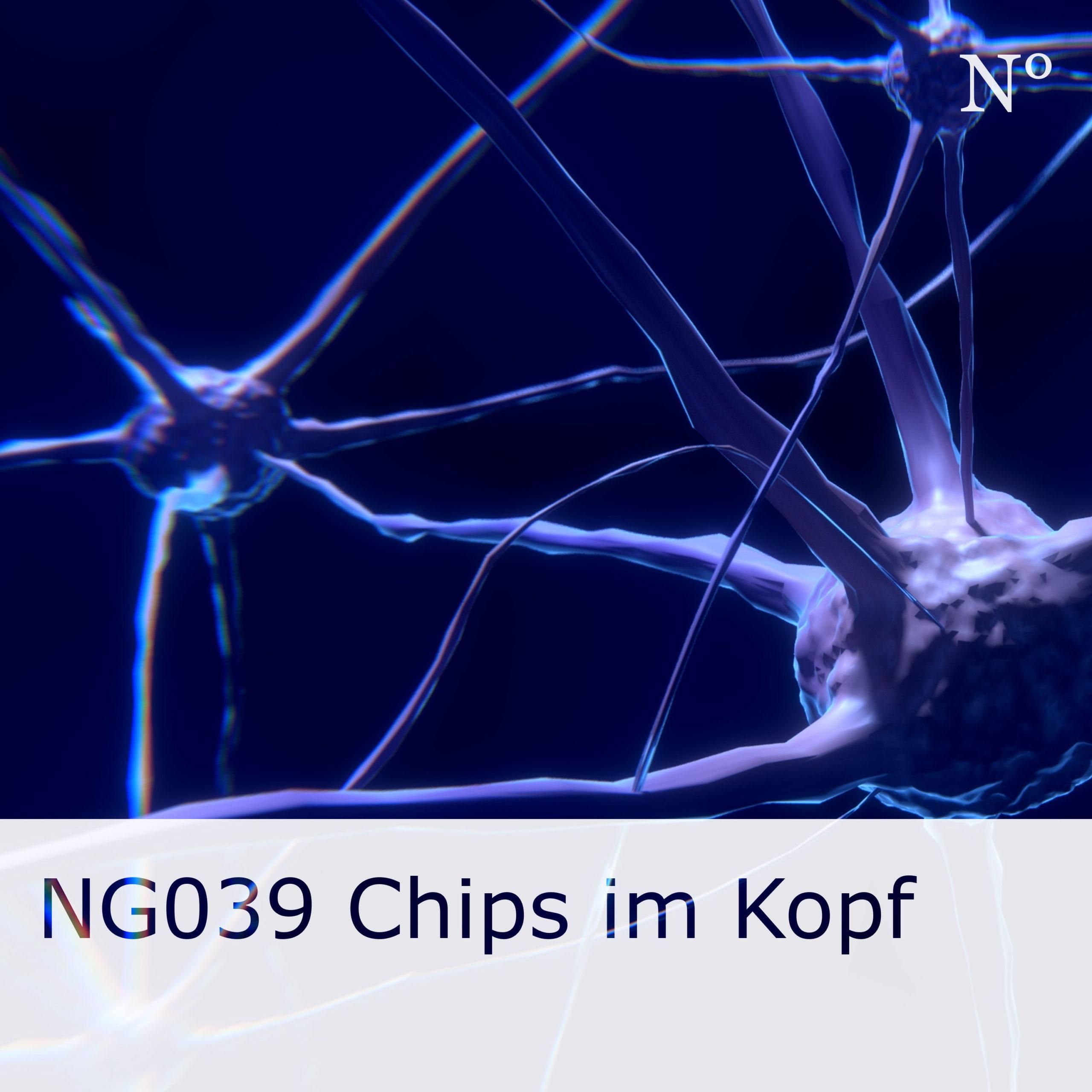 NG039 Chips im Kopf