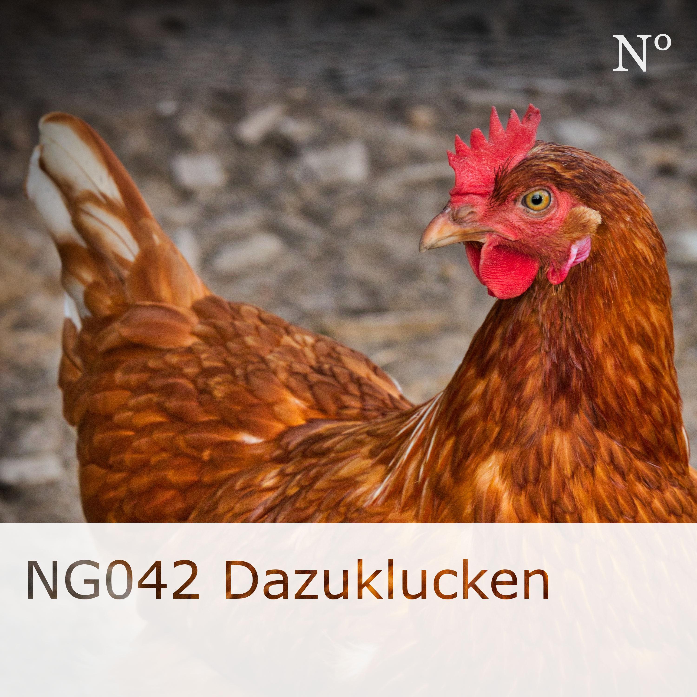 NG042 Dazuklucken